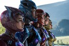 Power Rangers movie photo