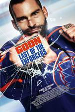 Goon: Last of the Enforcers movie cover