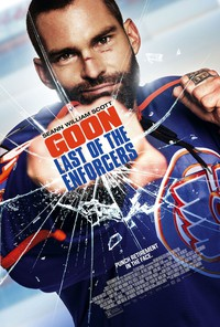 Goon: Last of the Enforcers main cover