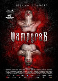 Vampyres main cover