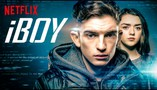 iBoy movie photo