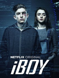 iBoy main cover