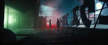 Blade Runner 2049 movie photo