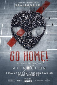Attraction main cover