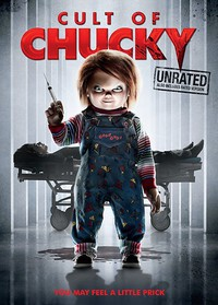 Cult of Chucky main cover