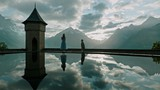 A Cure for Wellness movie photo
