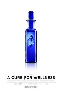 A Cure for Wellness main cover