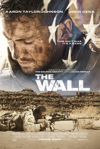 The Wall main cover