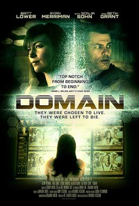 Domain main cover