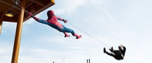Spider-Man: Homecoming movie photo