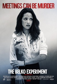 The Belko Experiment main cover