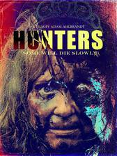 hunters_2016_1 movie cover