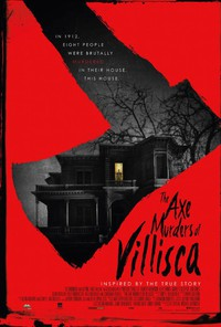 The Axe Murders of Villisca main cover