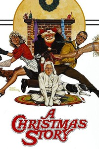 A Christmas Story main cover