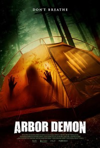 Arbor Demon (Enclosure) main cover