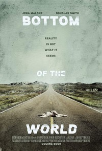 Bottom of the World main cover
