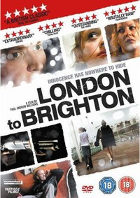 London to Brighton main cover