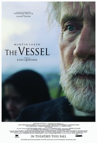 The Vessel main cover