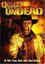 the_quick_and_the_undead movie cover