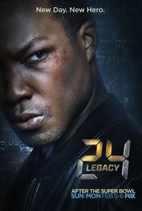 24: Legacy movie cover