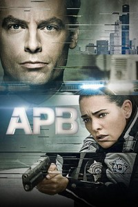A.P.B. movie cover
