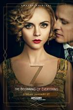 z_the_beginning_of_everything movie cover