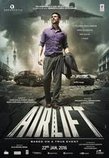 airlift movie cover
