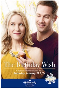 The Birthday Wish main cover