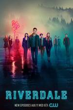 riverdale movie cover