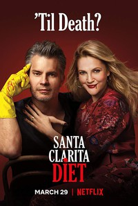 Santa Clarita Diet movie cover