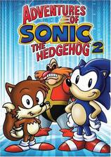 the_adventures_of_sonic_the_hedgehog movie cover