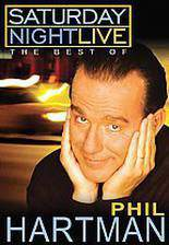 saturday_night_live_the_best_of_phil_hartman movie cover