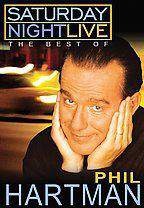 Saturday Night Live: The Best of Phil Hartman main cover