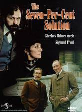 the_seven_per_cent_solution movie cover
