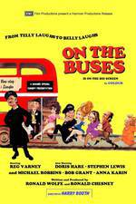 on_the_buses_1971 movie cover