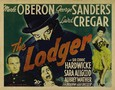 The Lodger movie photo