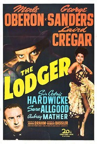 The Lodger main cover