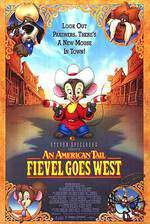 an_american_tail_fievel_goes_west movie cover