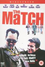 the_match movie cover