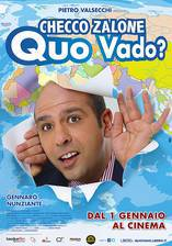 Quo vado? movie cover