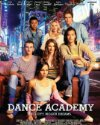 Dance Academy: The Movie main cover