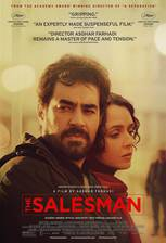 The Salesman movie cover