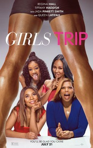 Girls Trip main cover
