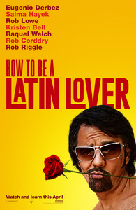 How to Be a Latin Lover main cover
