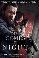 it_comes_at_night movie cover