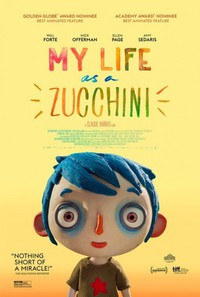 My Life as a Zucchini main cover