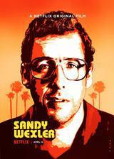 sandy_wexler movie cover