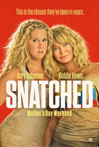 Snatched main cover