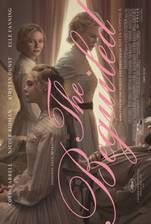 The Beguiled movie cover