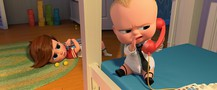 The Boss Baby movie photo